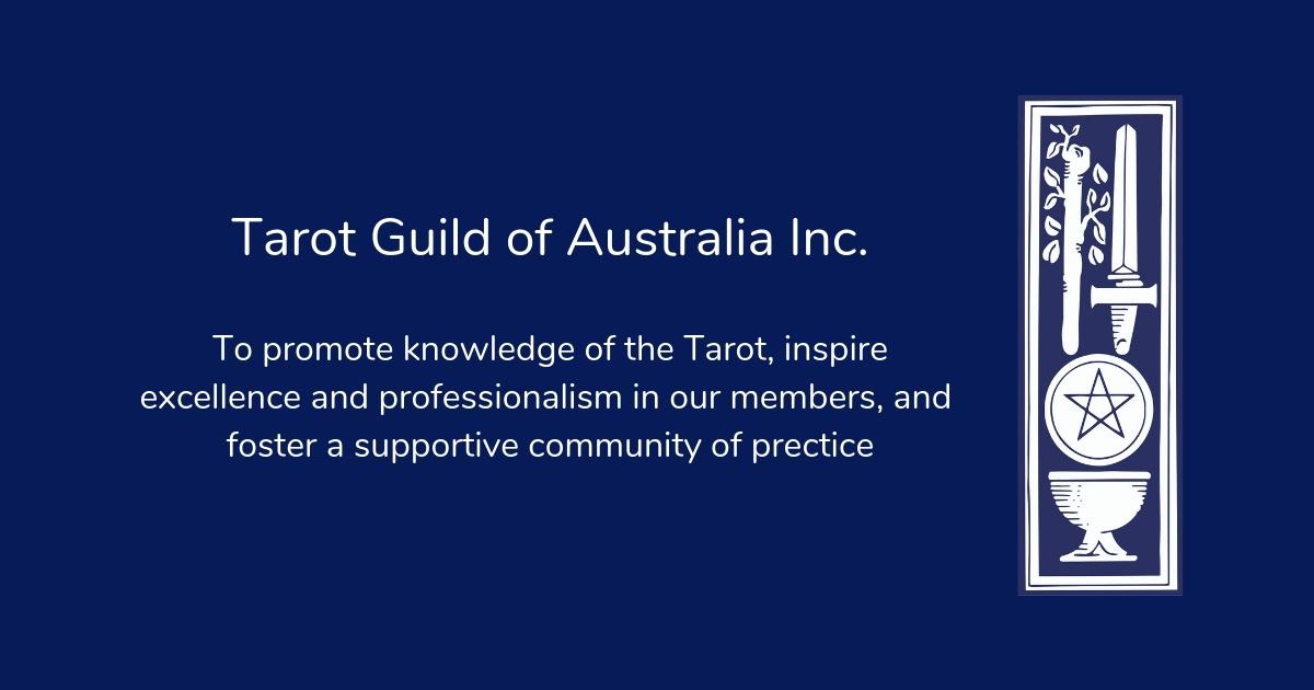 Tarot Guild of Australia